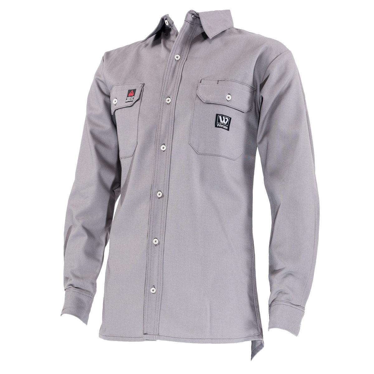 Men s flame retardant shirt for Flame resistant work shirts