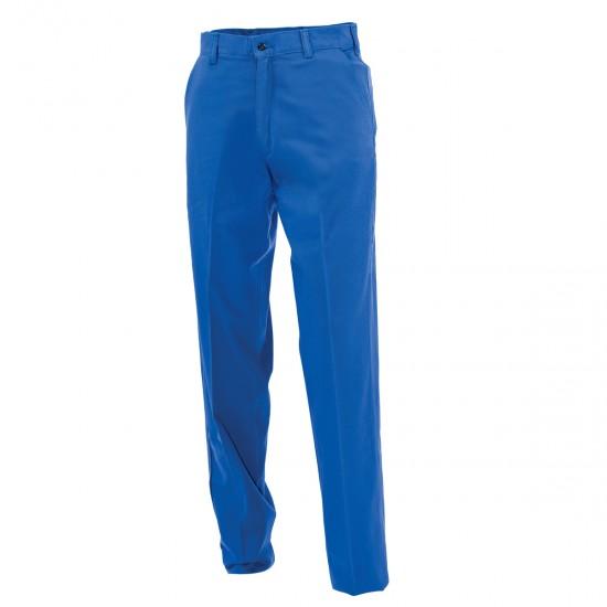 Non-Flame Retardant Pants - Royal Blue