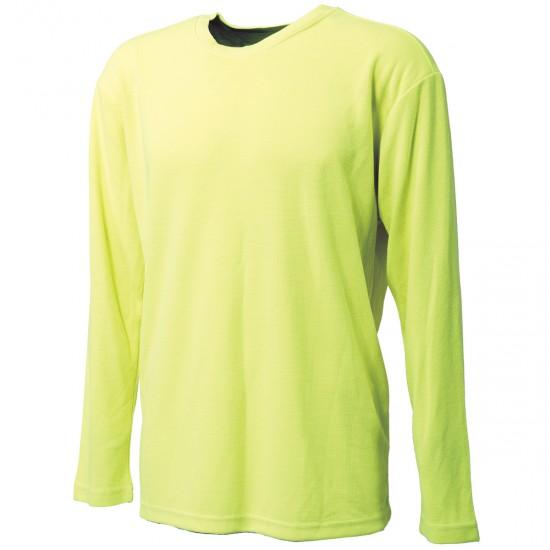 High Visibility FR Work Shirt